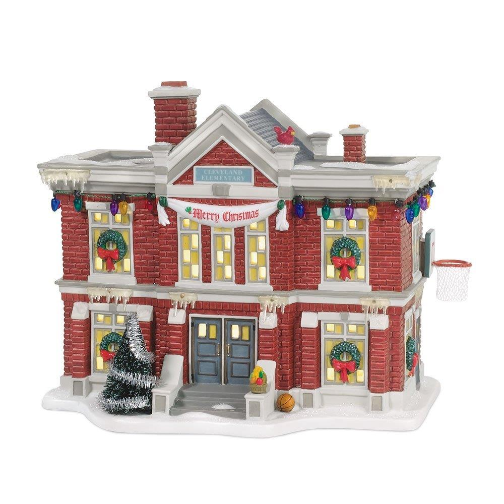 Christmas Village Houses.Walmart Christmas Village